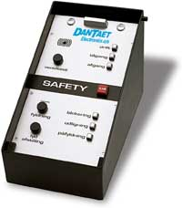 DanTaet system Safety